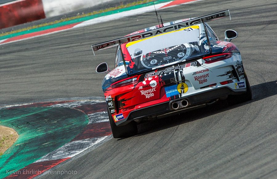 Nurburgring 24 Hours Preview 26