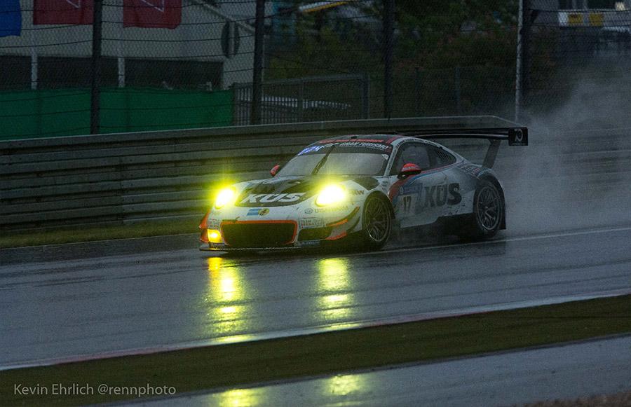 Nurburgring 24 Hours Preview 28
