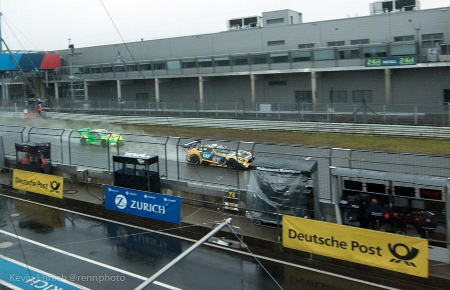 Nurburgring 24 Hours Preview 3