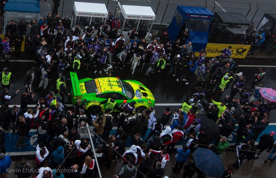 Nurburgring 24 Hours Preview 4