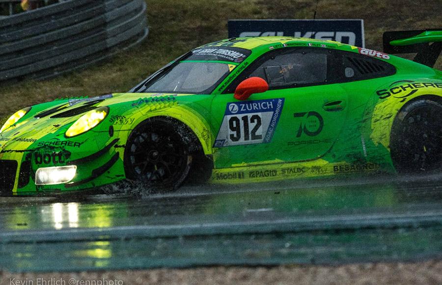 Nurburgring 24 Hours Preview 5
