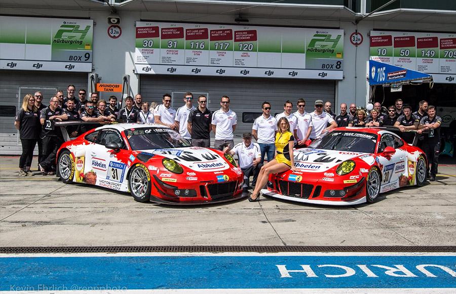 Nurburgring 24 Hours Preview 6