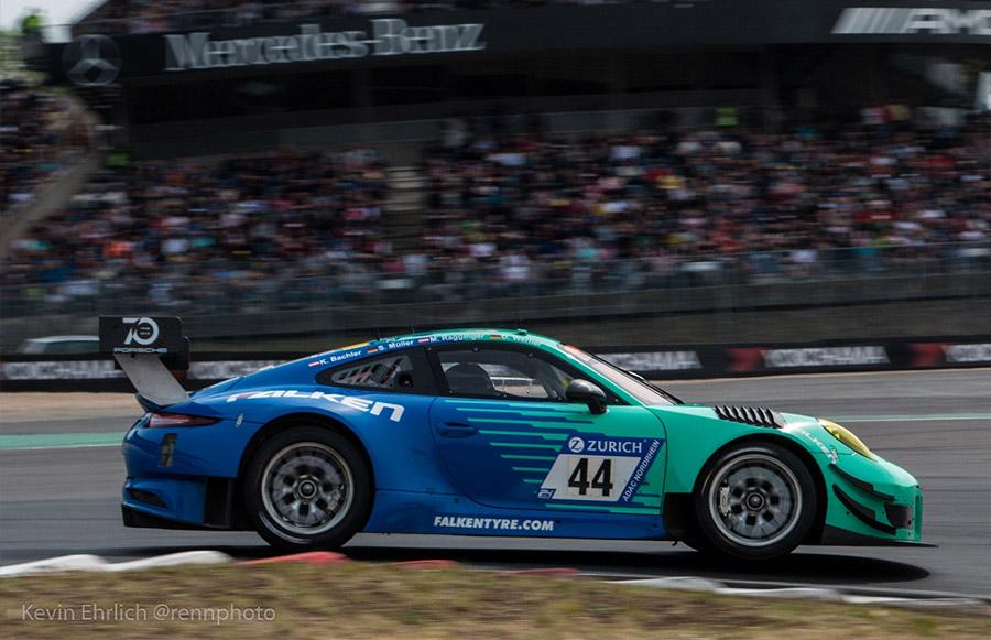 Nurburgring 24 Hours Preview 7