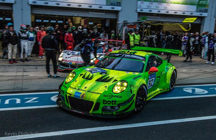 Nurburgring 24 Hours Preview 8