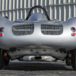 Porsche 718 RSK Bonhams Quail lodge Auction 5