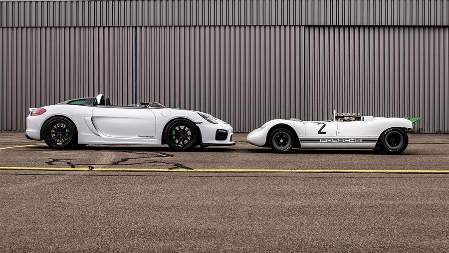 Porsche 981 Bergspyder 3