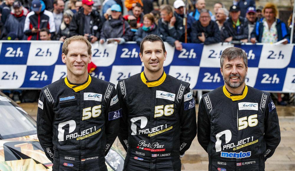 Porsche Customer Teams 2019 24 Hours of Le Mans 6