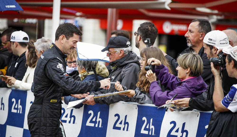 Porsche Customer Teams 2019 24 Hours of Le Mans 8