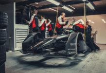 Porsche Formula E Powertrain 2