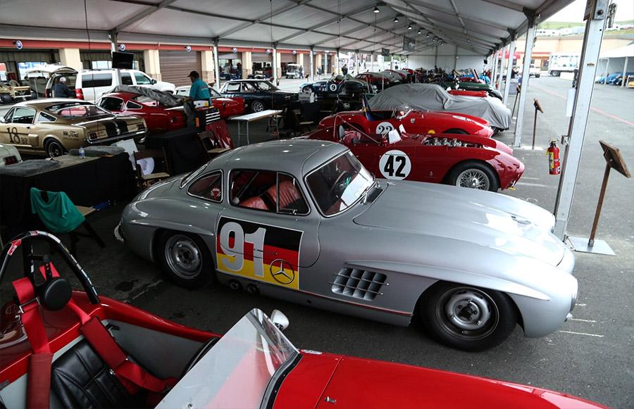 Sonoma Speed Festival 20