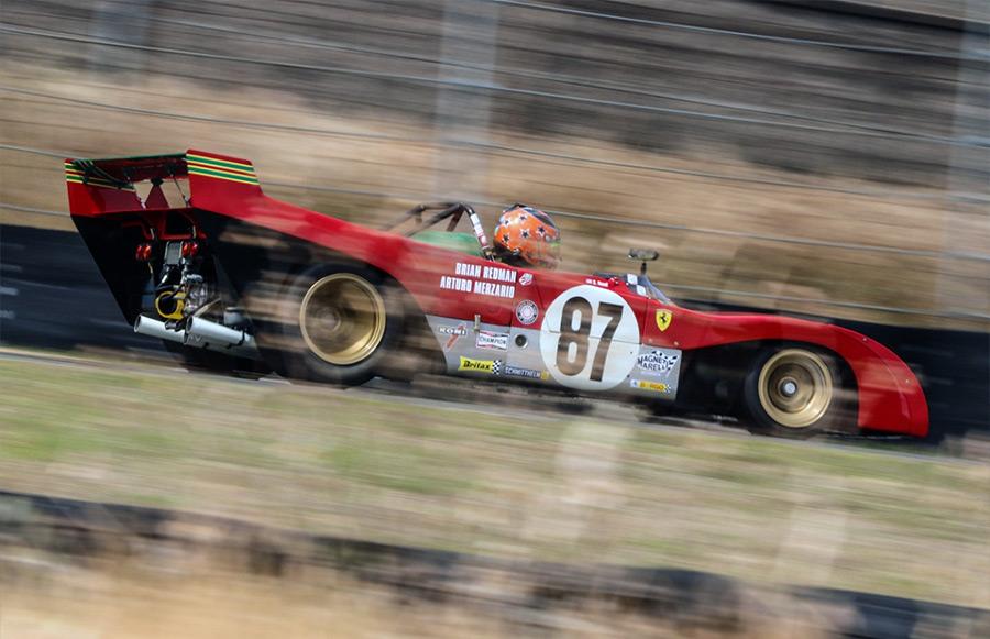 Sonoma Speed Festival 25