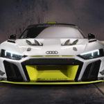 Audi R8 LMS GT2 2