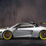 Audi R8 LMS GT2 3