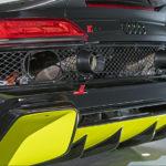 Audi R8 LMS GT2 8