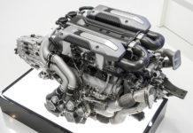 Bugatti EB110 vs Bugatti Chiron