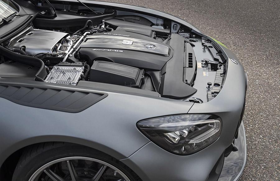 Mercedes-AMG GT R PRO Price