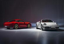 2020 Porsche 911 Carrera Cabriolet
