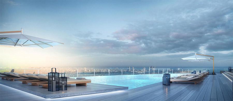 Aston Martin Residences Miami