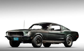 Bullitt Mustang Hero Car Mecum Kissimmee Auction 2020