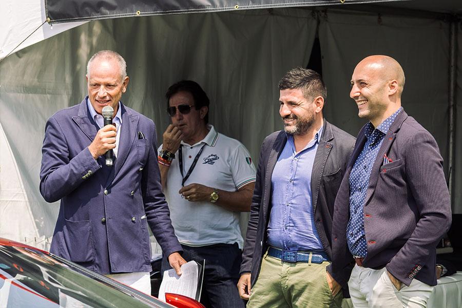 Concorso Italiano 2019 Preview