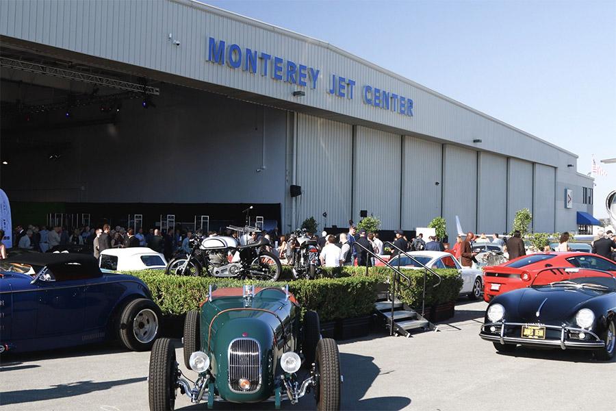 McCall's Motorworks Revival