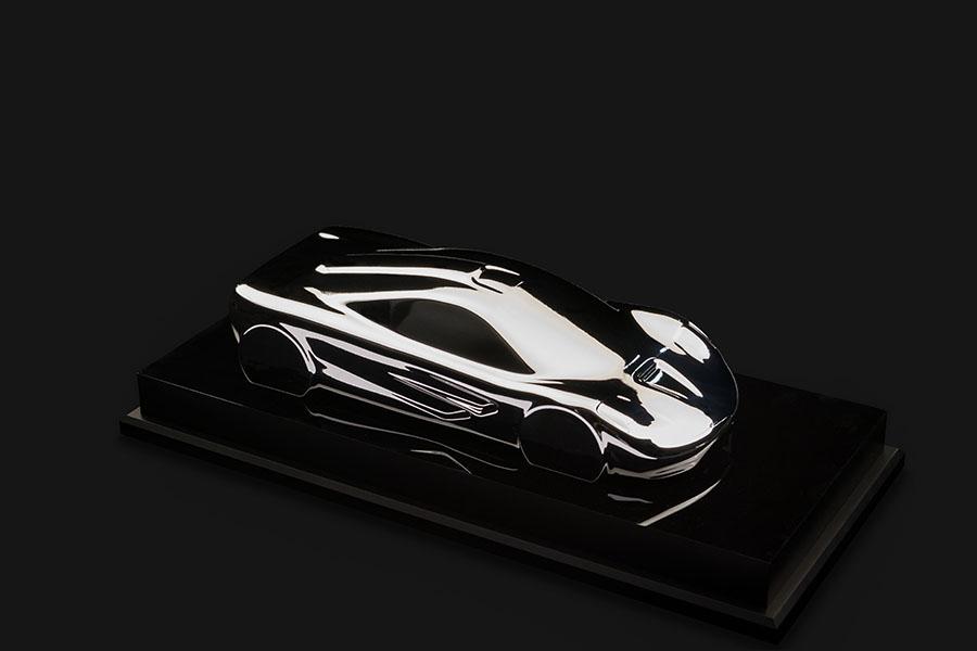 McLaren F1 Restored