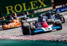 Rolex Monterey Motorsports Reunion 2019