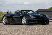 Silverstone Auctions Dedicated Porsche Ferrari Sale