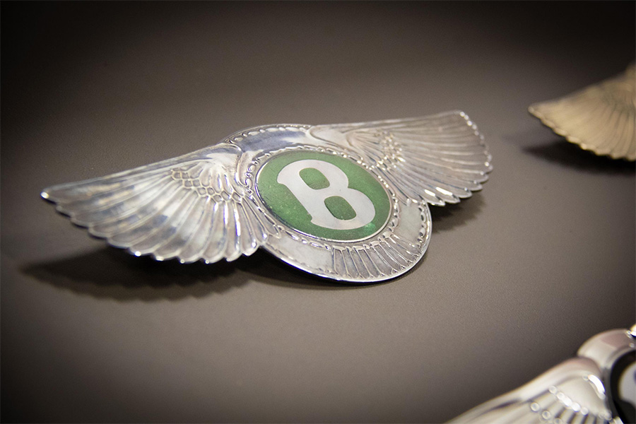 Flying B bentley Flying Spur