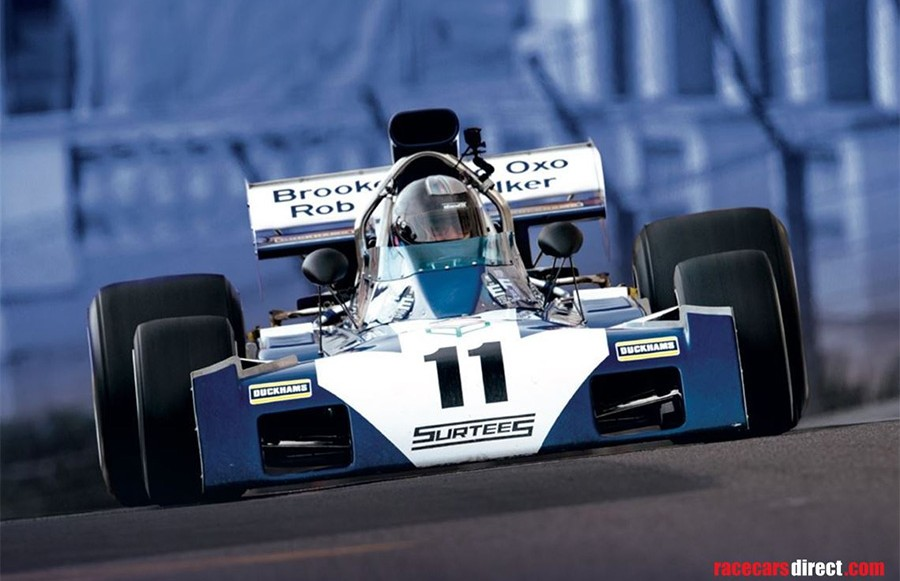 1971 Surtees TS9B Formula One For Sale