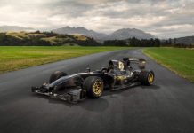Rodin Cars FZED Single-Seat Track Car