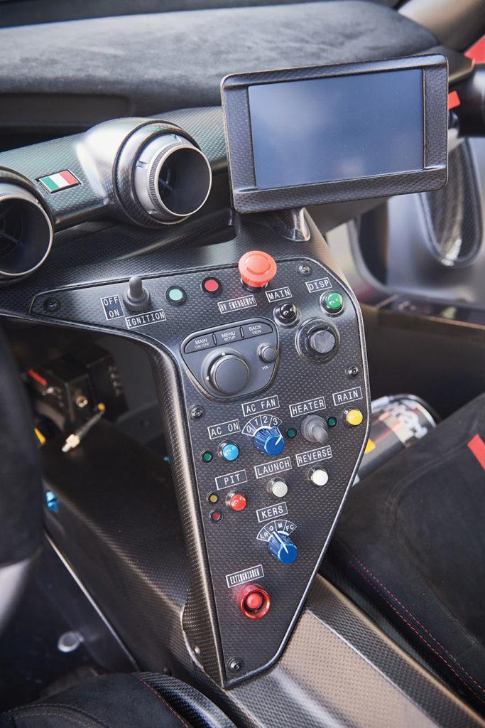 2015 Ferrari FXX K RM Sotheby's Abu Dhabi Sale