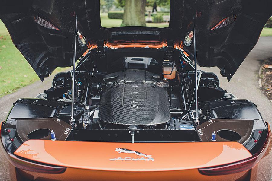 2015 Jaguar C X75 Spectre RM Sothebys Abu Dhabi