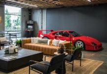 Autobahn Alliance Car Storage Facility Los Angeles