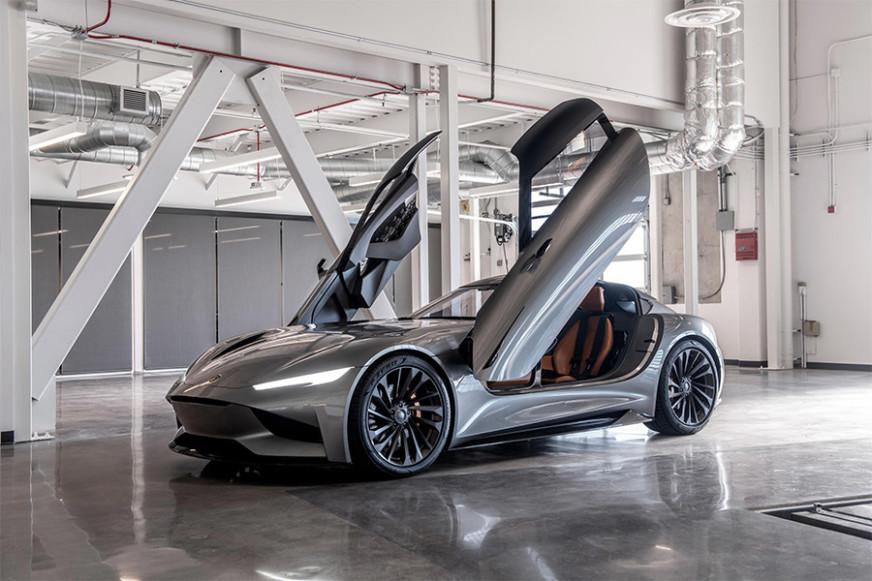 Karma Automotive SC2 Concept
