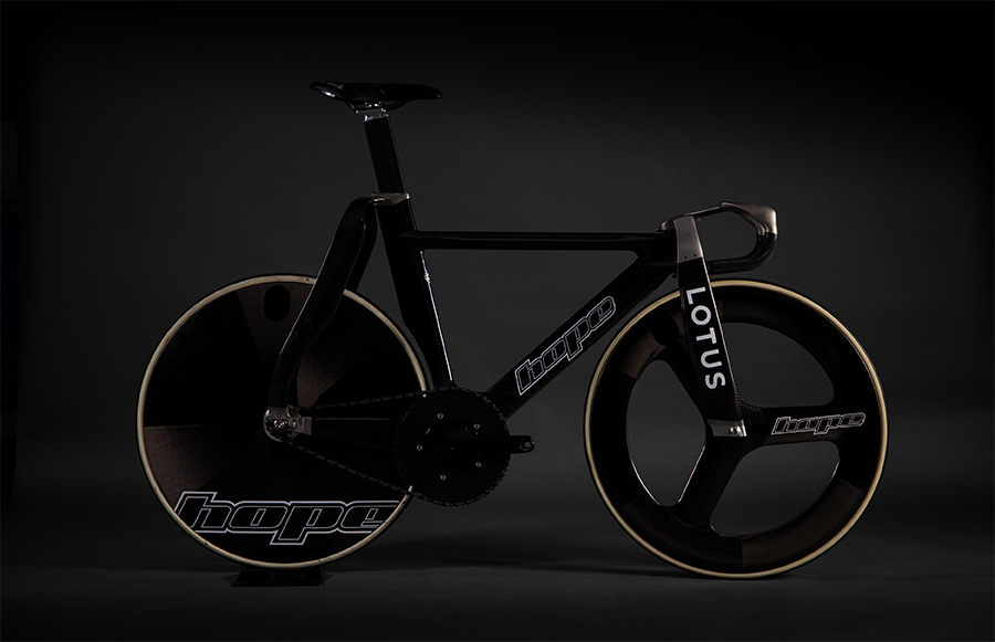 Lotus olympic Bike