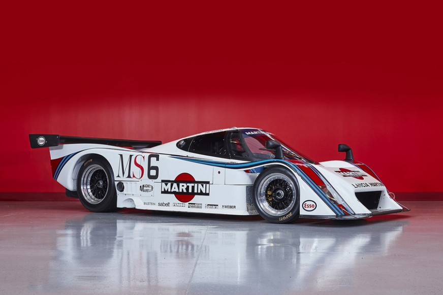1983 Lancia LC2 Group C for sale