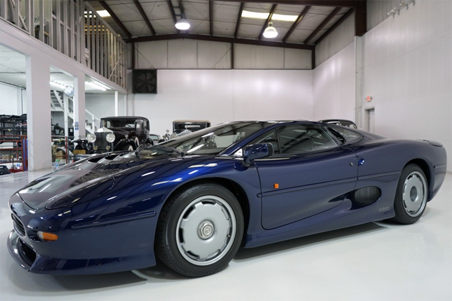 1994 Jaguar XJ220 For Sale