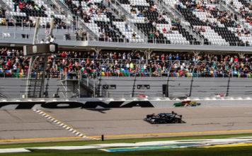 2020 24 Hours at Daytona