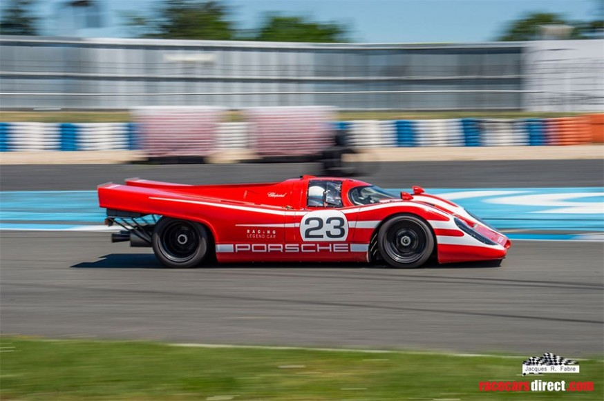 917 LM Bailey Cars for sale
