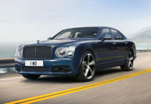 Bentley Mulsanne 675 Edition