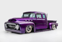 Petersen Automotive Museum James Hetfield Collection