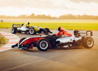 Trackdays Race Car Experiences