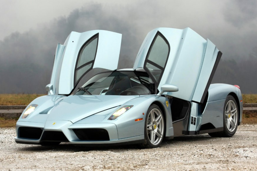 2005 Ferrari Enzo for sale