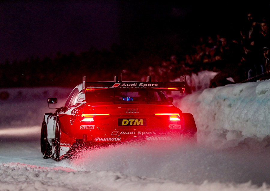 Audi GP Ice Race Zell Am See