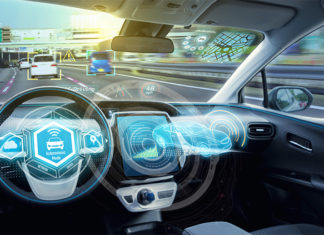 third of motorists have no idea how to use tech features on their cars