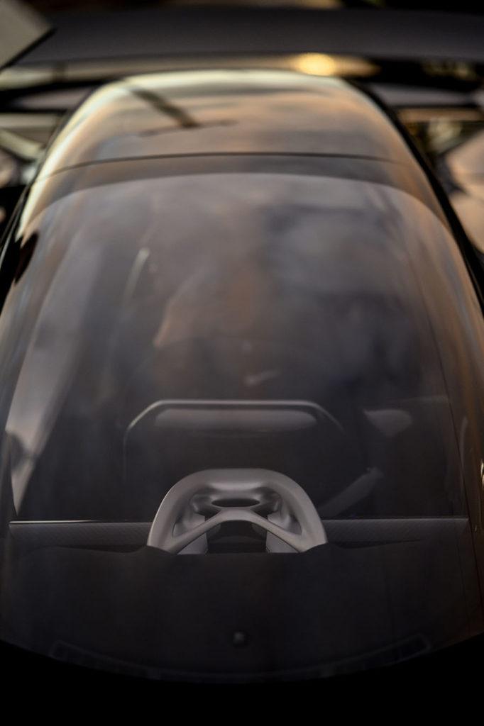 Czinger 21C hypercar teaser