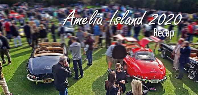 2020 Amelia Island Recap Scott Grundfor Co.