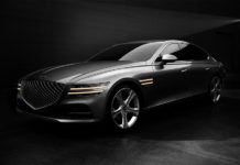 2021 Genesis G80 Revealed