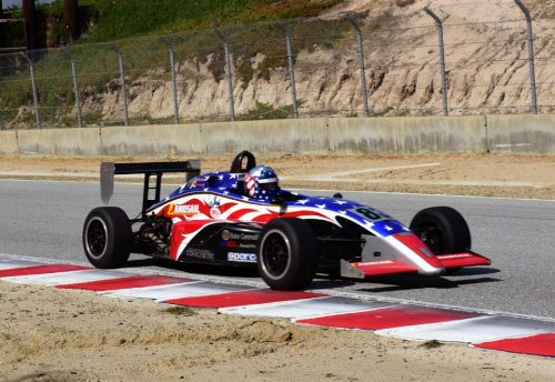 Allen Berg Racing Schools